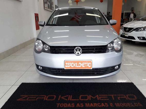 Volkswagen Polo Hatch 1.6 8v 99