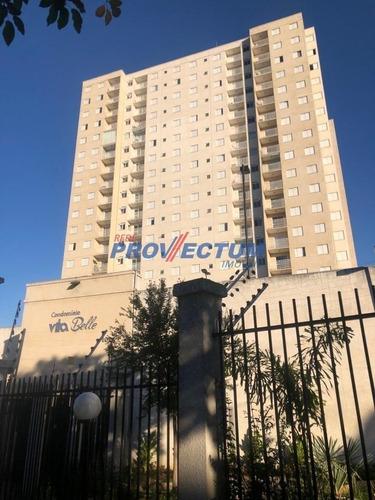Apartamento À Venda Em Vila Industrial - Ap275463