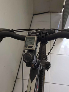 Bicicleta Mosso Aro26
