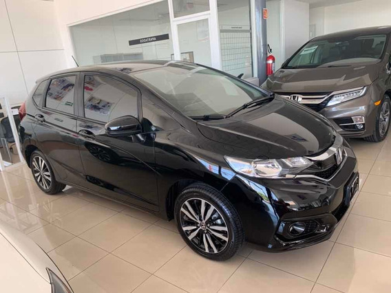 Honda Fit 1.5 Hit At Cvt 2018
