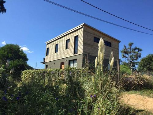 Casa En Alquiler Por Temporada De 2 Dormitorios En El Chorro