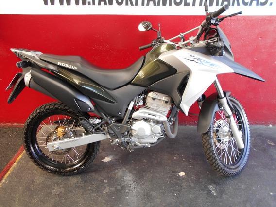 Xr-e 300 18 Troco/financio Favorita Multimarcas