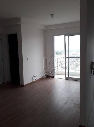 Imagem 1 de 30 de Apartamento Com 2 Dormitórios Para Alugar, 51 M² Por R$ 1.900,00/mês - Santa Teresinha - Santo André/sp - Ap11803
