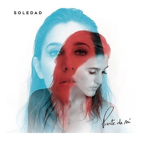 Soledad - Parte De Mi Cd Nuevo 2020 La Sole