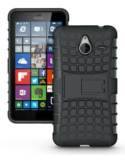 Capa Protetora Anti Impacto Celular Nokia Lumia 640 Xl 5,7