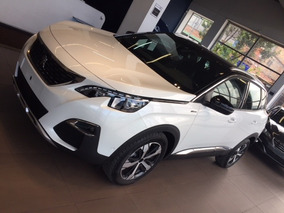 Nueva Peugeot 3008 Gt Line - 0 Km