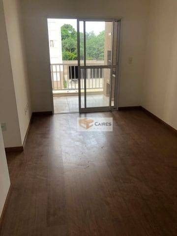 Apartamento Com 2 Dormitórios À Venda, 59 M² Por R$ 265.000,00 - Jardim Adelaide - Hortolândia/sp - Ap7385