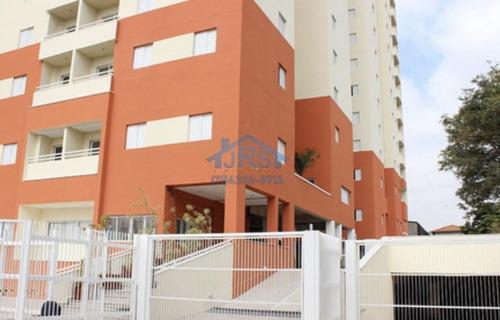 Apartamento Com 3 Dormitórios À Venda, 69 M² Por R$ 450.000,00 - Jardim Paraíso - Barueri/sp - Ap4342