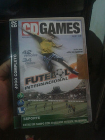 Futebol Internacional 2