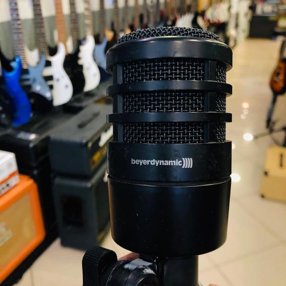 Microfone Beyerdynamic D70d Ótimo Estado + Nf