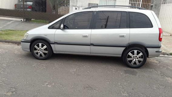 Chevrolet Zafira 2.0 16v 5p 2004
