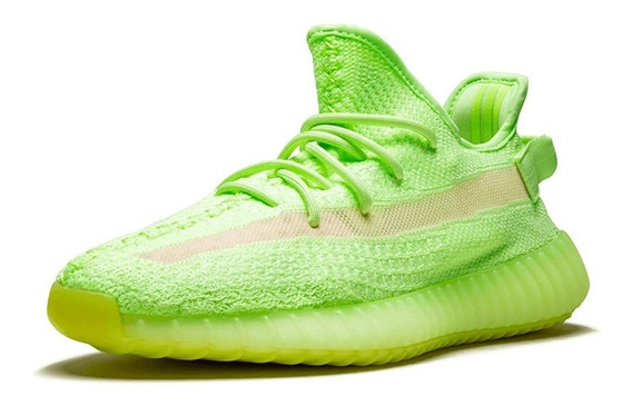 adidas Yeezy Boost 350 Gid Glow In The Dark V2 Envio Gratis