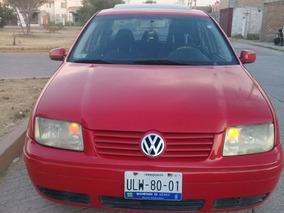 Volkswagen Jetta 1.8 Gls Turbo 5vel Aac Mt