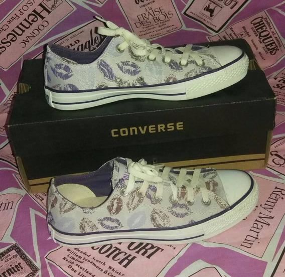 Tênis Converse All Star Feminino Original 12x Sem Juros