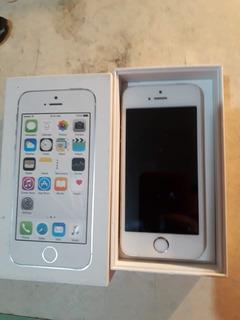 iPhone 5s - Usado - Com Defeito