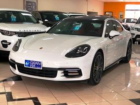 Porsche Panamera 2.9 4 E-hybrid Pdk 4p