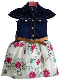 d23ee2a3a1 Vestidos De Tul Cortos Para Niñas - Ropa