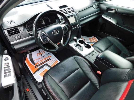 Toyota Camry Xsp