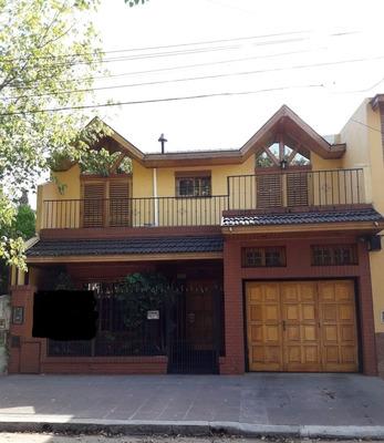 Casa Multifamiliar San Martin