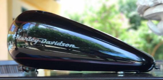 Tanque / E Para-lamas Diant. /tras. Harley Dav Set Completo