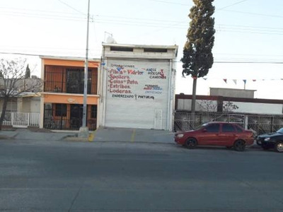 Locales En Renta 20 De Noviembre Chihuahua