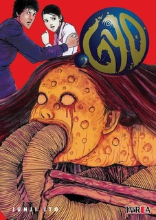 Gyo - Vol. 2 - Junji Ito