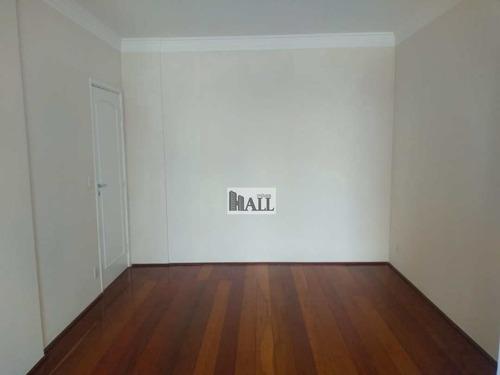 Imagem 1 de 9 de Apartamento À Venda No Vila Imperial Com 2 Quartos, 84 M² - V353