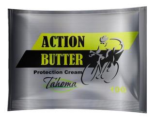 Creme Protetor Anti Atrito Action Butter 10g Bike Mtb Speed