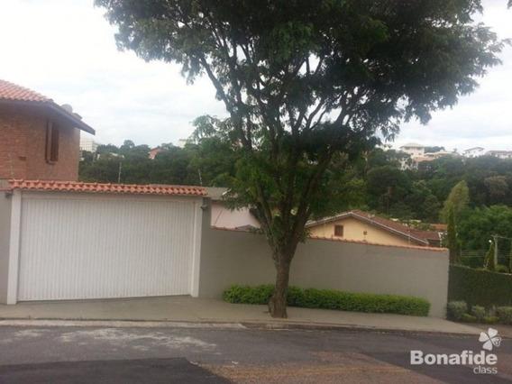 Jardim Paulista I, Casa A Venda, - Ca05152 - 4255859