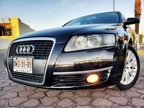 Audi A6 3.2 Elite Tiptronic Quattro At 2008