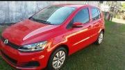 Volkswagen Fox 2015 1.6 Trendline Total Flex 5p