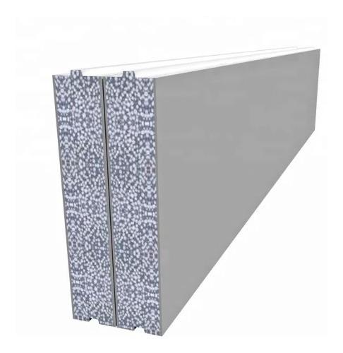 Imagem 1 de 5 de Light Concrete Wall
