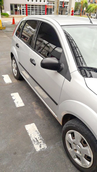 Ford Fiesta 1.6. Mod 2009