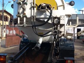 Caminhão Limpa Fossa F14000