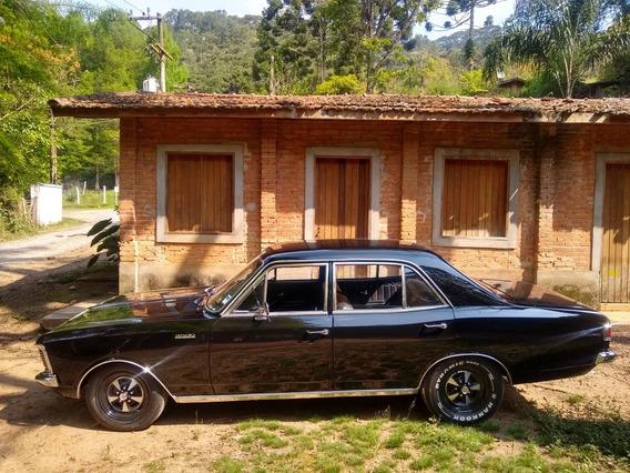 Chevrolet Opala 1970 Luxo