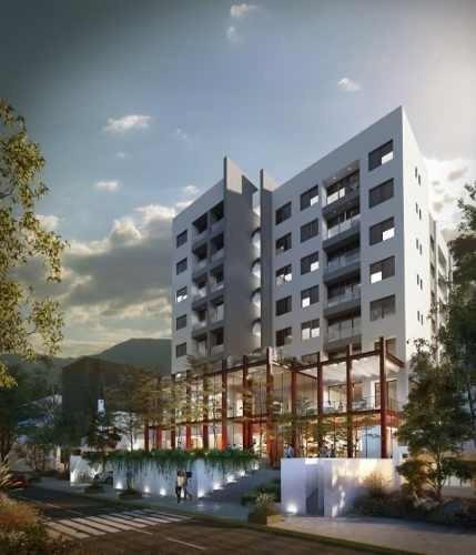 Pool De Rentas: Preventa Para Inversionistas En Magma 567, Guadalajara