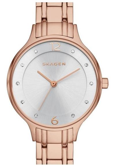 Relógio Skagen Ladies Rose Skw2323