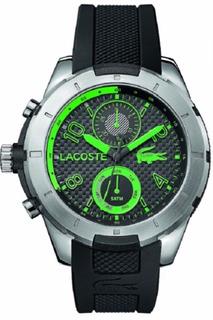 Reloj Lacoste Tonga 2010828 Hombre Envio Gratis