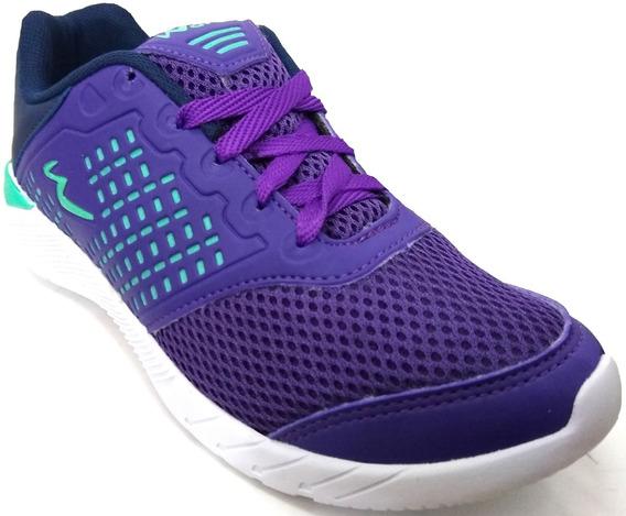 Zapatillas Deportivas De Mujer Wake