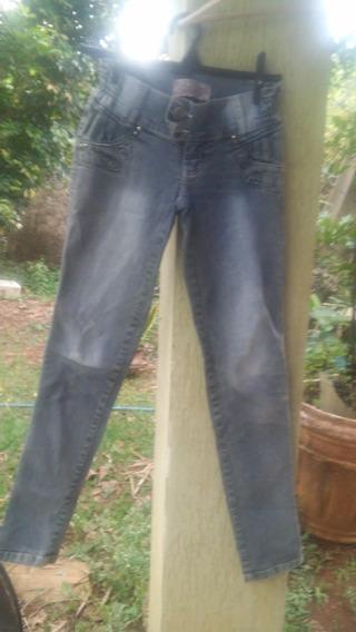 Calça Jeans Helo Tam 36