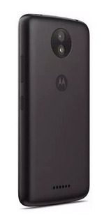 Celular Motorola Moto C 8gb Dual Chip 5mp + Pelicula De Vidr