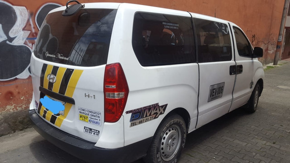 Camioneta Escolar Hyundai 13 Pasajeros
