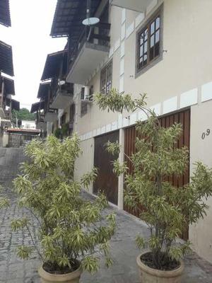Casa Em Condomínio-à Venda-tanque-rio De Janeiro - Pecn30025
