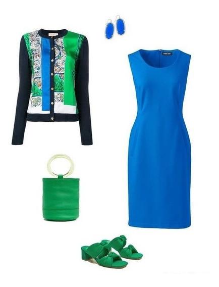 Agb Dress, Vestido Casual, Todo Un Basico. T.xl