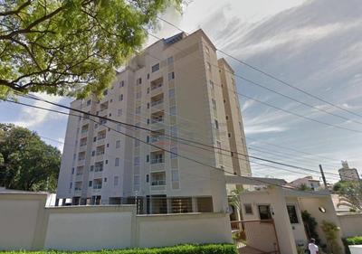 Apartamento Residencial À Venda, Jardim Proença, Campinas - Ap6223. - Ap6223