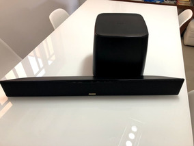 Soundbar 5000 Iht Polk Audio 280w Dolby Digital Bluetooth