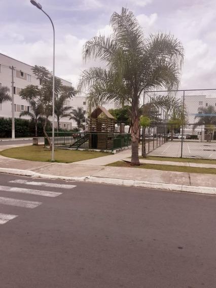 Apto Parque Paradiso Com Quintal