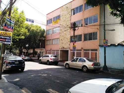 Buen Departamento En Venta En Colonia Portales Sur