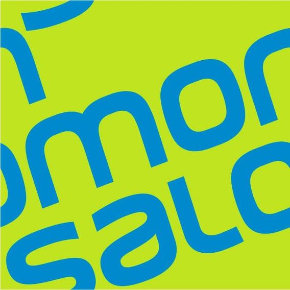 Cuello Salomon - Necktube Salomon Ll - Unisex
