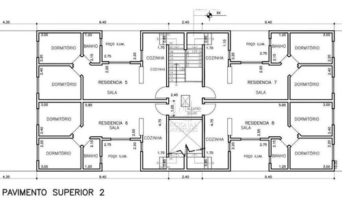 Cobertura Com 2 Dormitórios À Venda, 80 M² Por R$ 380.000,00 - Jardim Silvana - Santo André/sp - Co5487